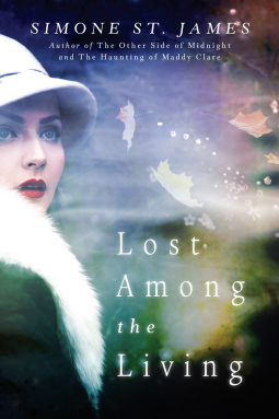 Lost amog the living