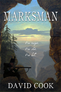 MARKSMAN by David Cook II