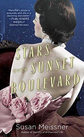 Stars over sunset BLVD