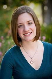 Megan Haskell BRAG