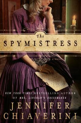Spy mistress
