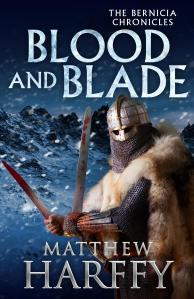 BLOOD and the blade