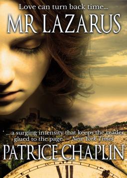 Mr Lazarus