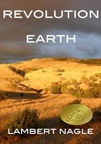 Revlution Earth BRAG