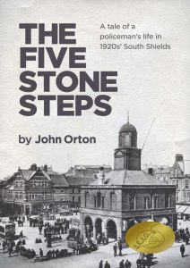 The Five Stone Steps BRAG