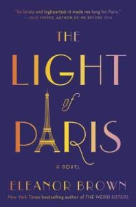 The Light of Paris by Brown, Eleanor