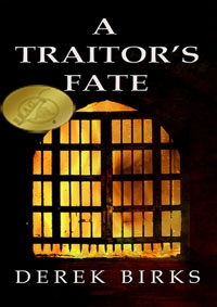 A Traitors Fate BRAG
