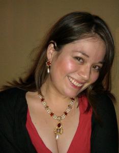 Andrea Zuvich