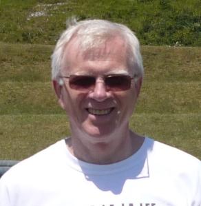 Derek Birks BRAG