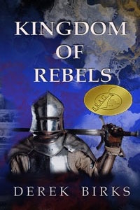 Kingdom of rebels BRAG