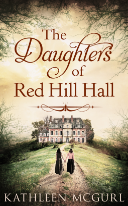 The daughter of red hill hall