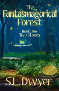The Fantasmagorical Forest BRAG