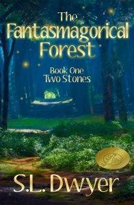The Fantasmagorical Forest BRAG