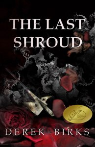 The last Shroud  BRAG I