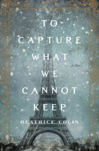 To capture what we cannot see