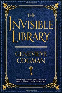 the-invisible-library