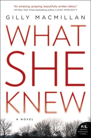 what-she-knew