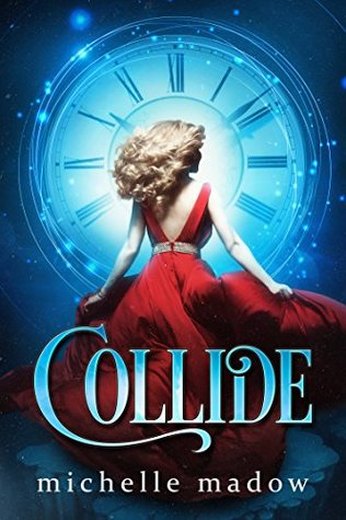 Collide by Michelle Madow