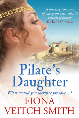 Pilate's Daughter