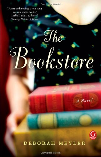 the-bookstore