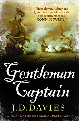 Gentleman Captain