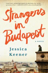 Strangers in Budapest II
