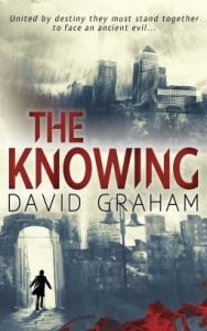 The Knowing by David Graham