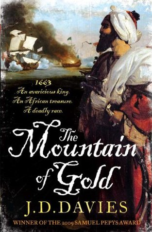 The Mountain of Gold II