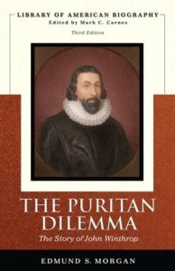 The Puritan Dilemma
