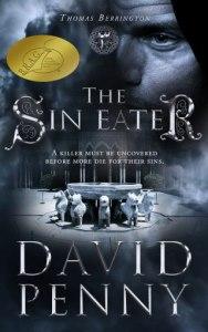 The Sin Eater BRAG
