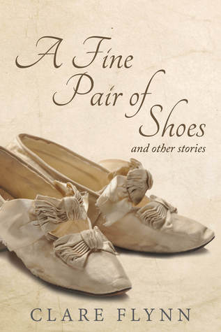 A Fine Pair of Shoes and other stories