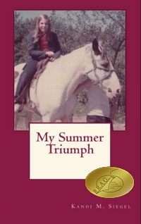 My Summer Triumph