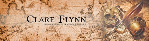 Clare Flynn banner