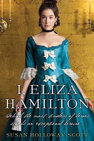 I, Eliza Hamilton II