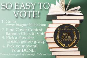 indiebrag so easy to vote