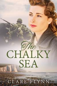 The Chalky Sea LARGE EBOOK