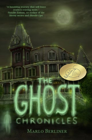 The Ghost Chronicles BRAG