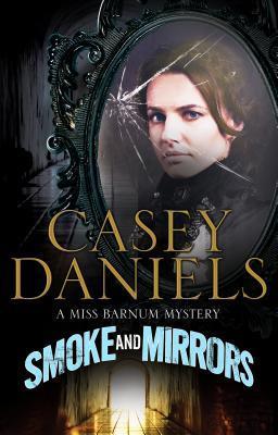 Smoke and Mirrors II