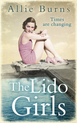 The Lido Girls II
