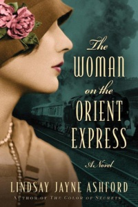 The Woman on the Orient Express II