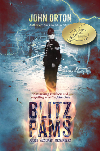 Blitz PAMs brag