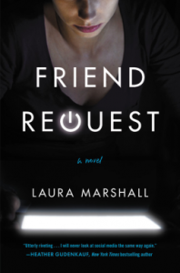 Friend Request II