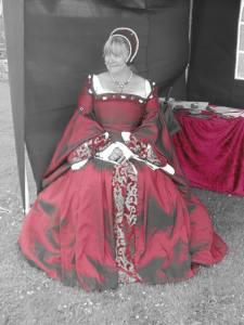 Judith Arnopp II