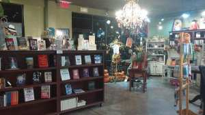 Foxtale Book Shoppe II