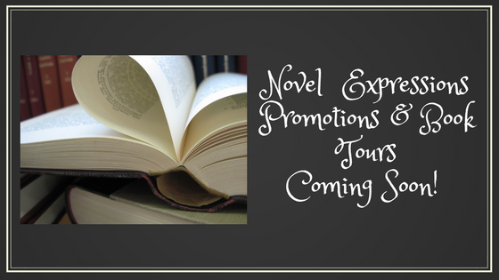 Novel ExpressionsPromotions & Book Tours (1)