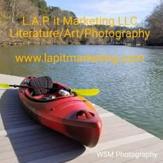 LAP it Marketing Banner