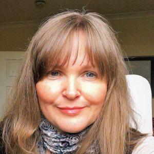 Suzy Henderson