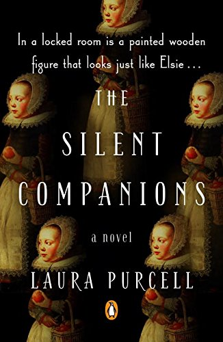 The Silent Companions by Laura Purcel
