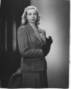 Maggie -Norton Upson book character