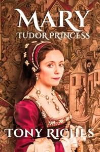 Mary Tudor Princess
